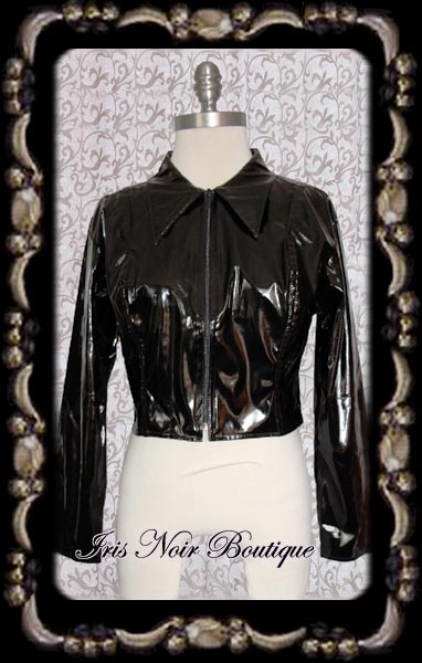 Jackets Goth Jackets And Coats At Iris Noir Gothic Clothing
